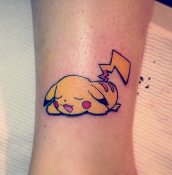 ankle tattoo designs (33)