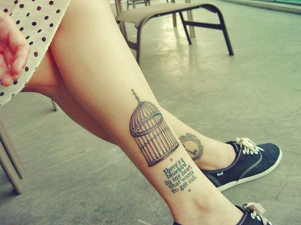 ankle tattoo designs (5)