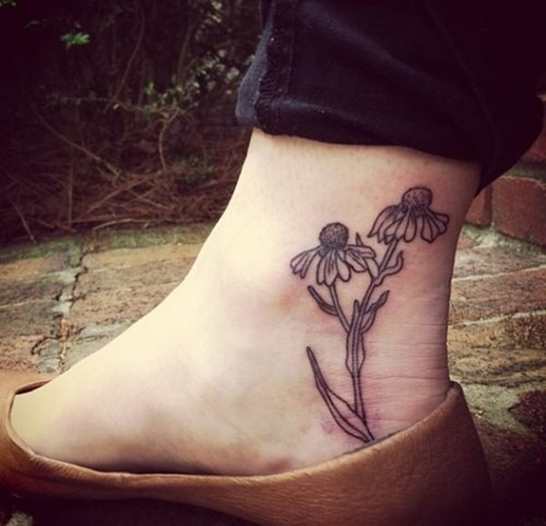 ankle tattoo designs (83)