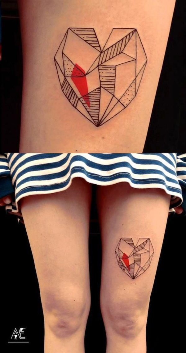 heart tattoos designs (12)