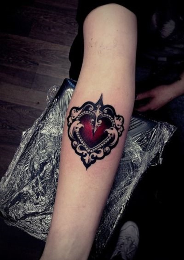 heart tattoos designs (16)