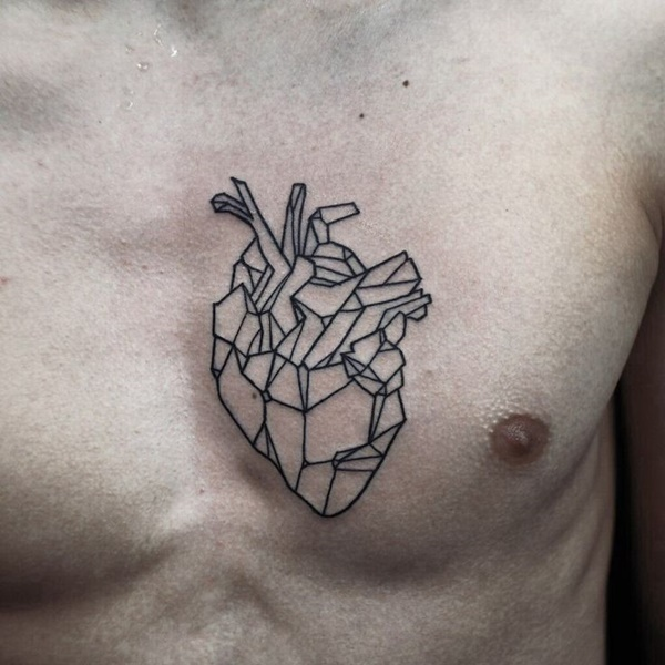 heart tattoos designs (44)