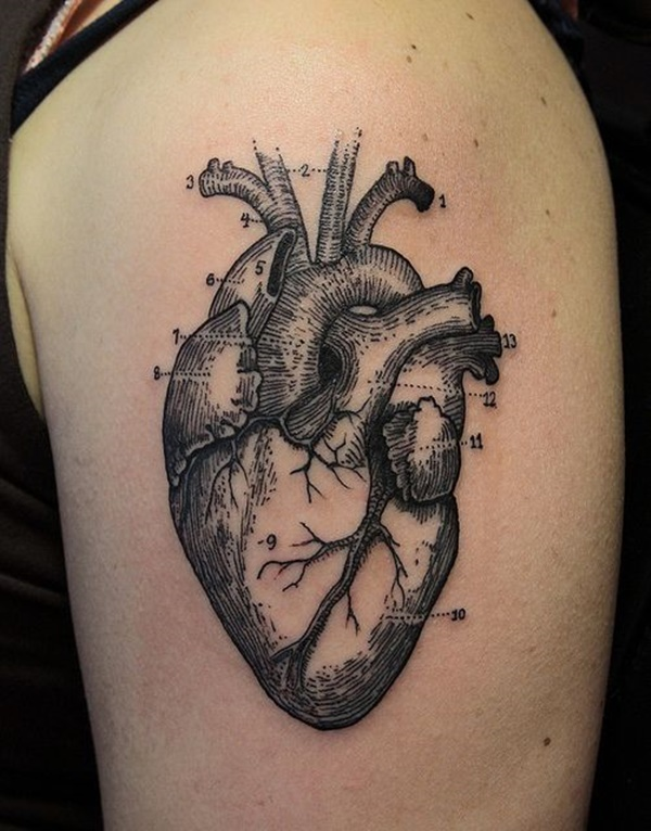 heart tattoos designs (45)