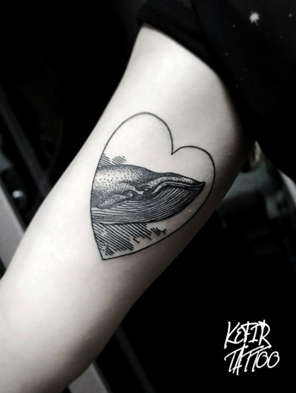 heart tattoos designs (62)