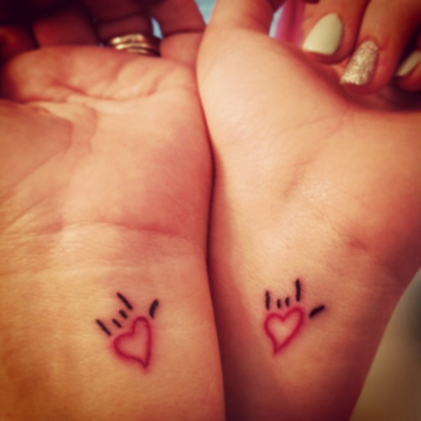 heart tattoos designs (63)