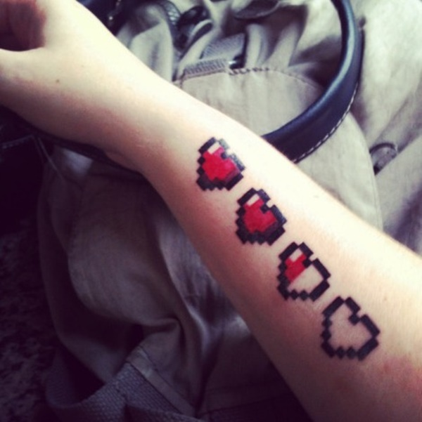 heart tattoos designs (77)
