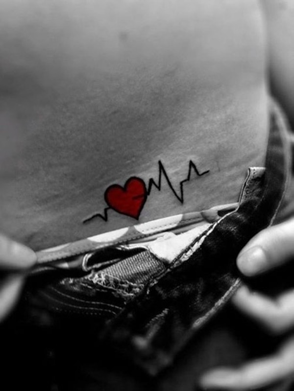 heart tattoos designs (80)