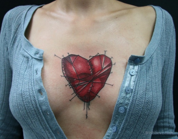 heart tattoos designs (81)