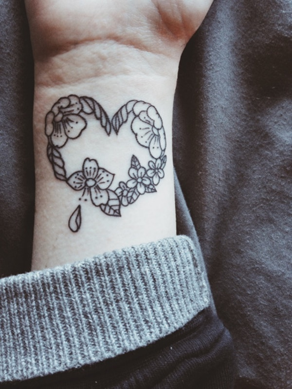 heart tattoos designs (84)