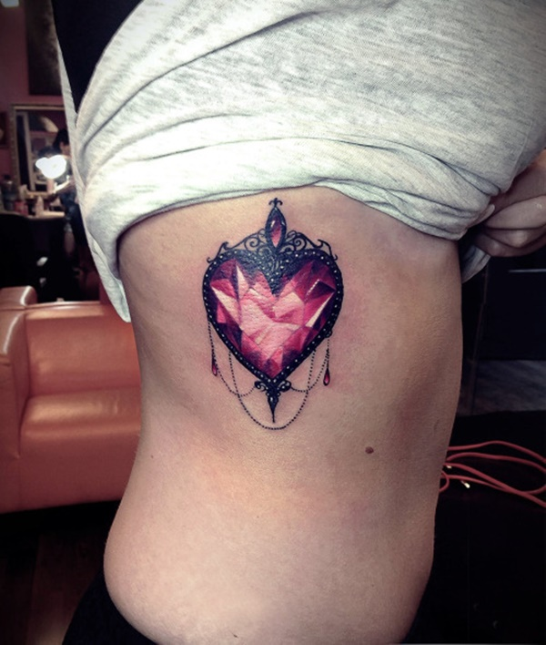 heart tattoos designs (89)