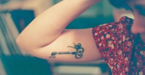 key tattoo designs (53)