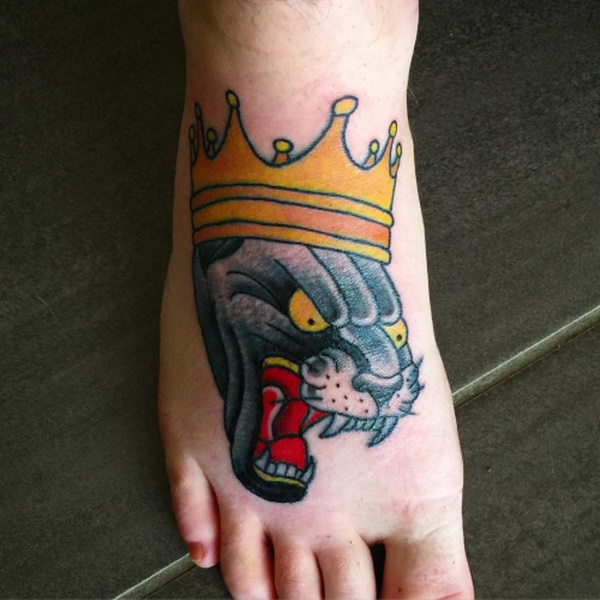 panther tattoo designs (97)