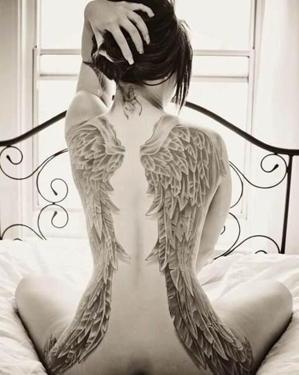 100 astonish wing tattoo designs to draw. Black Bedroom Furniture Sets. Home Design Ideas