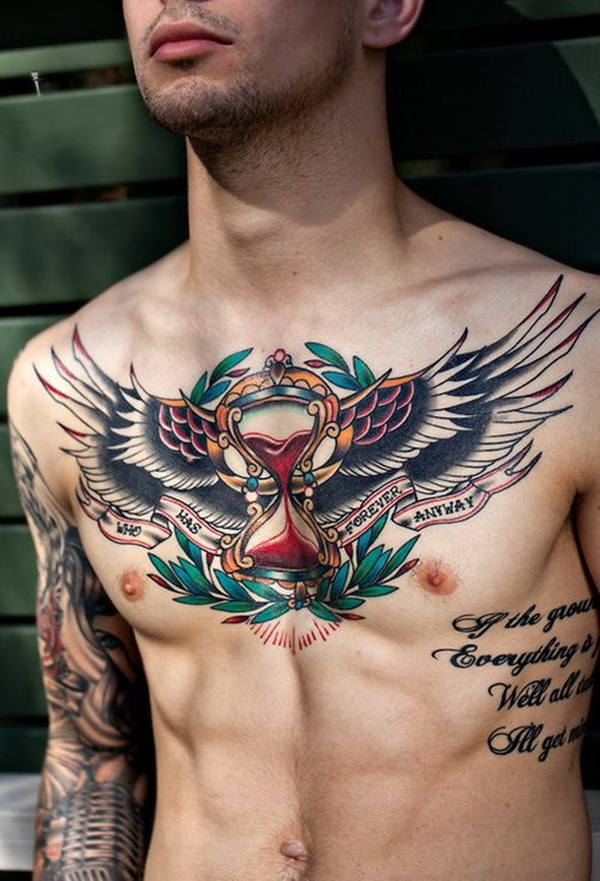 wing tattoo designs (88)