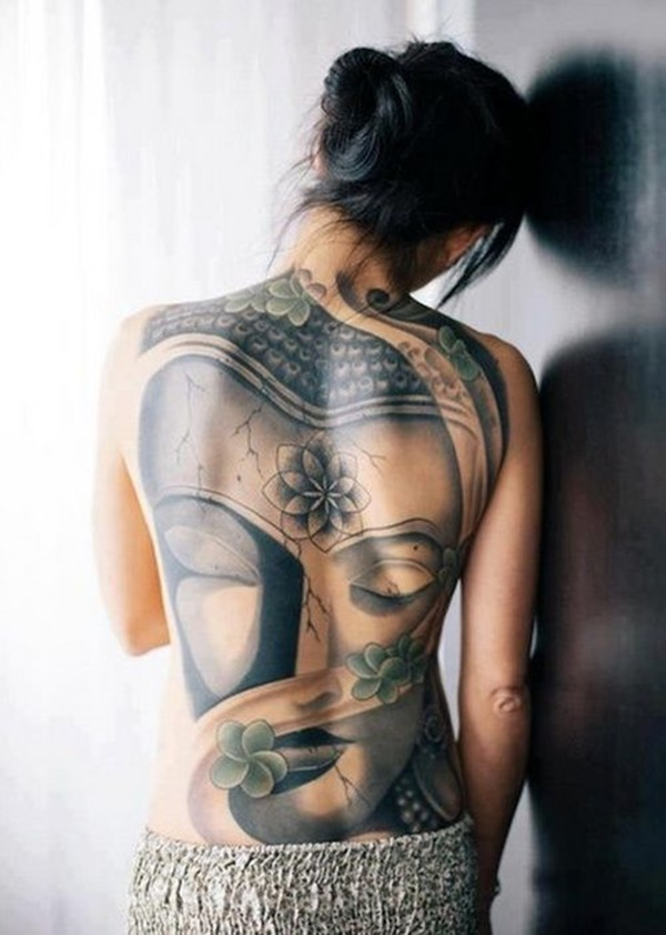 back tattoos for women (105)