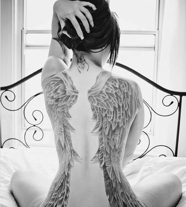 back tattoos for women (121)