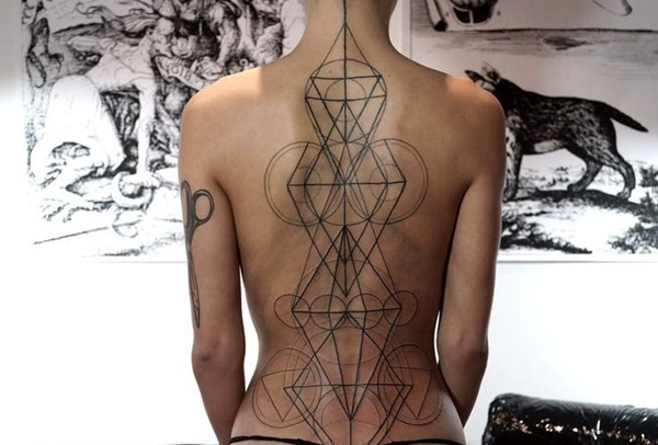 back tattoos for women (127)
