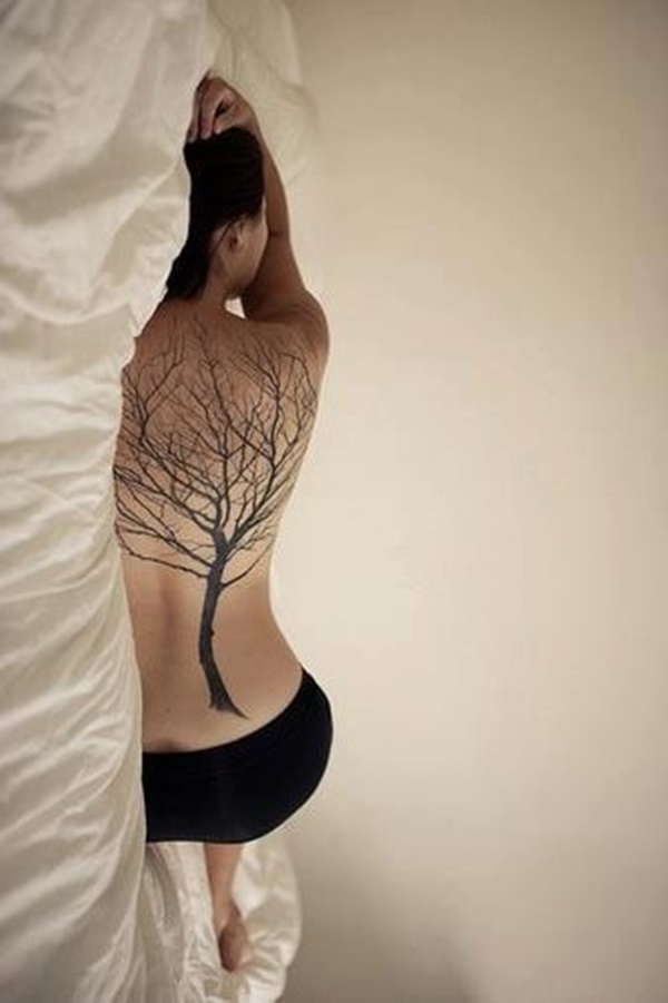 back tattoos for women (128)