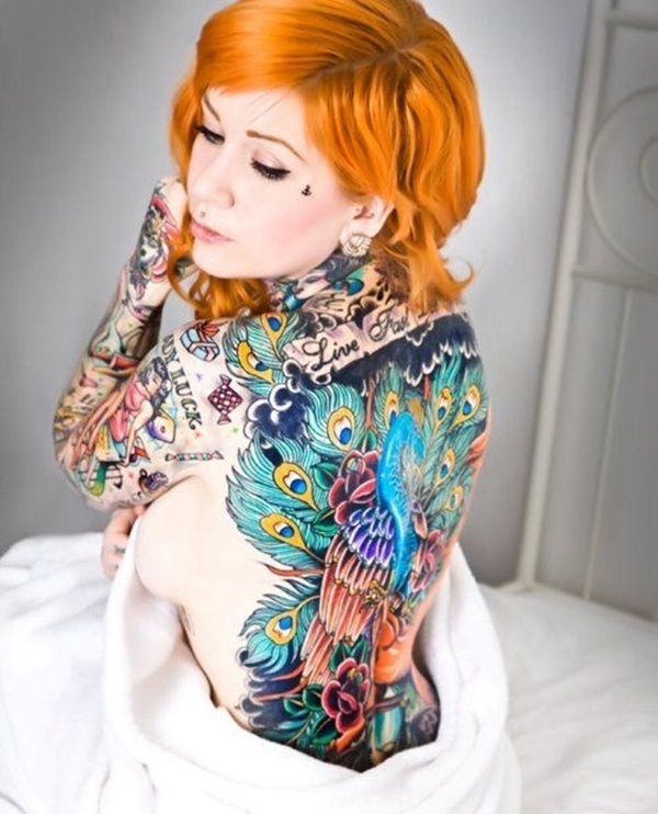 back tattoos for women (153)