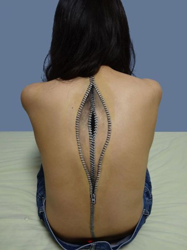back tattoos for women (168)
