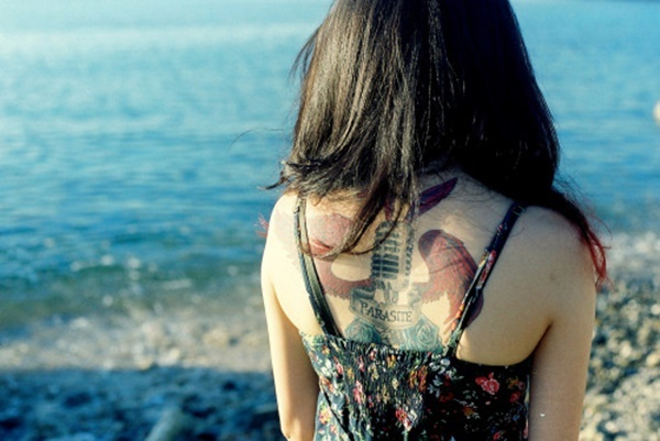 back tattoos for women (185)