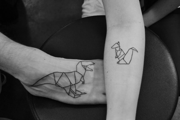 geometric tattoo designs (16)