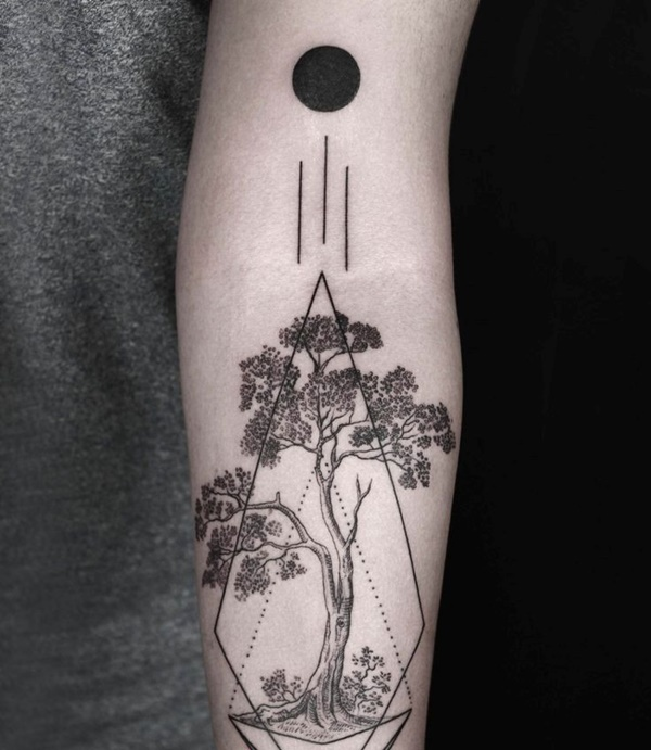 geometric tattoo designs (22)