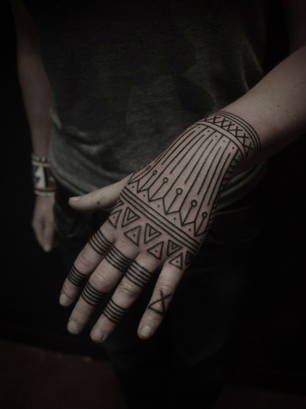 geometric tattoo designs (38)