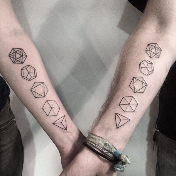 geometric tattoo designs (44)