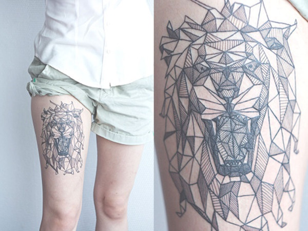 geometric tattoo designs (68)