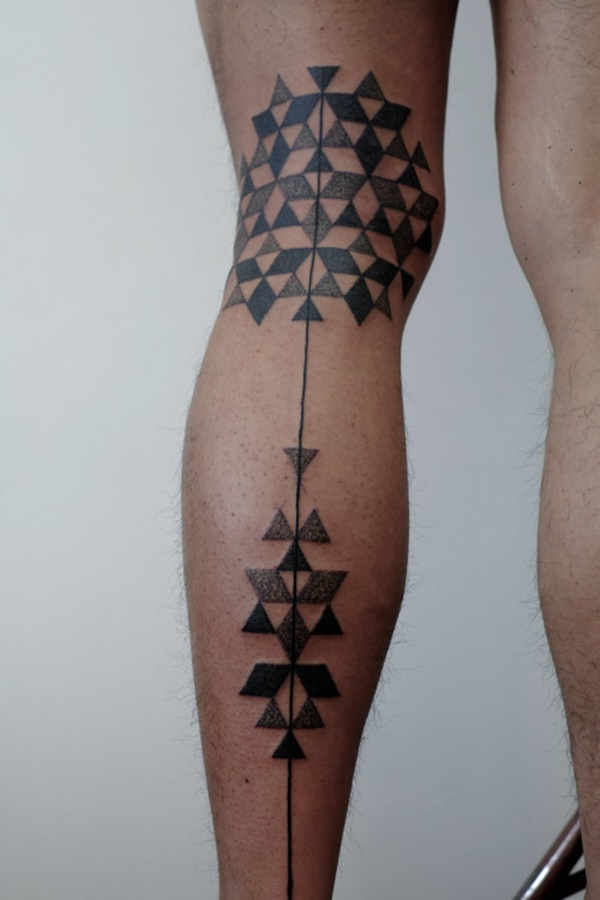geometric tattoo designs (72)