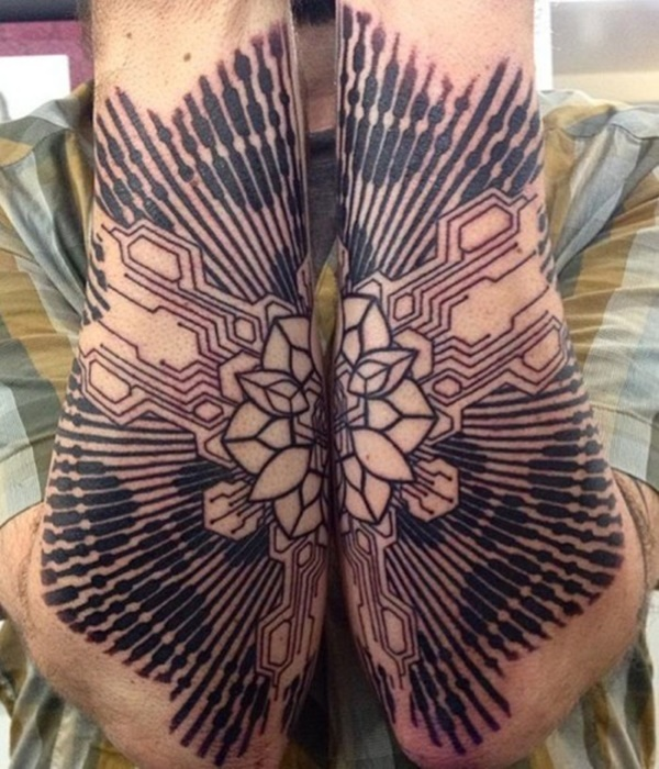geometric tattoo designs (74)
