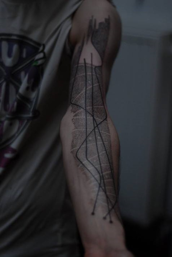 geometric tattoo designs (82)