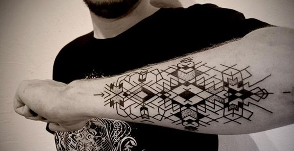 geometric tattoo designs (9)