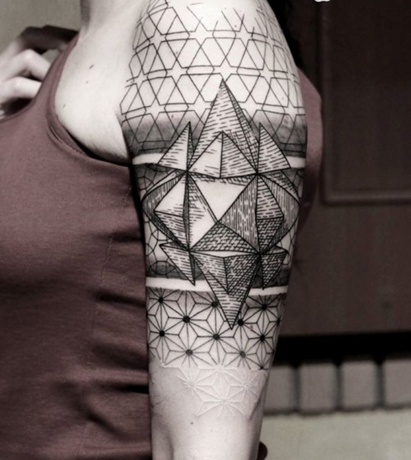 geometric tattoo designs (92)