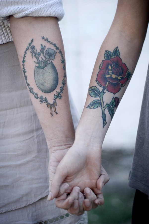 matching tattoo ideas (19)