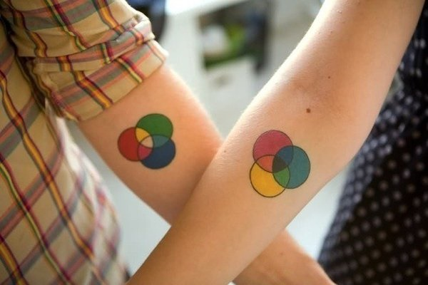 matching tattoo ideas (21)