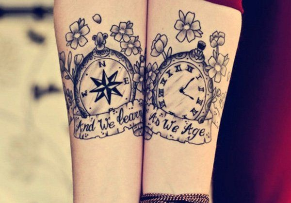 matching tattoo ideas (31)