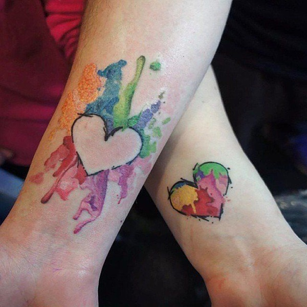 matching tattoo ideas (35)
