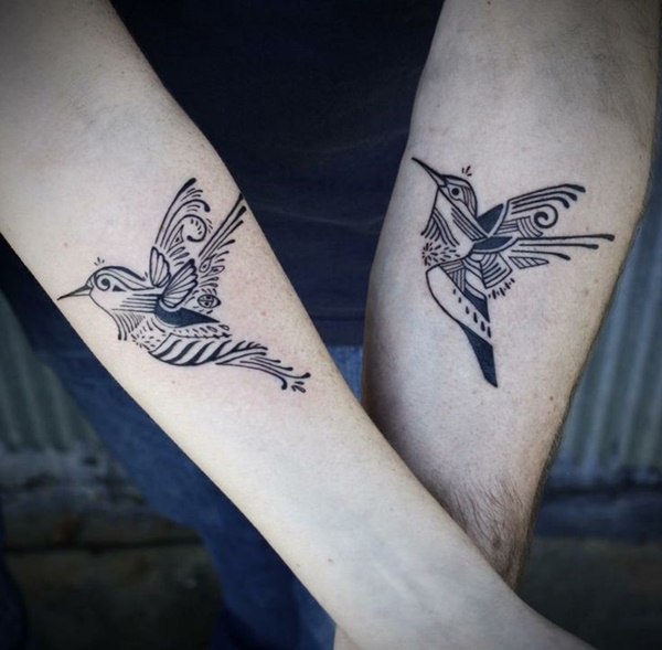matching tattoo ideas (5)
