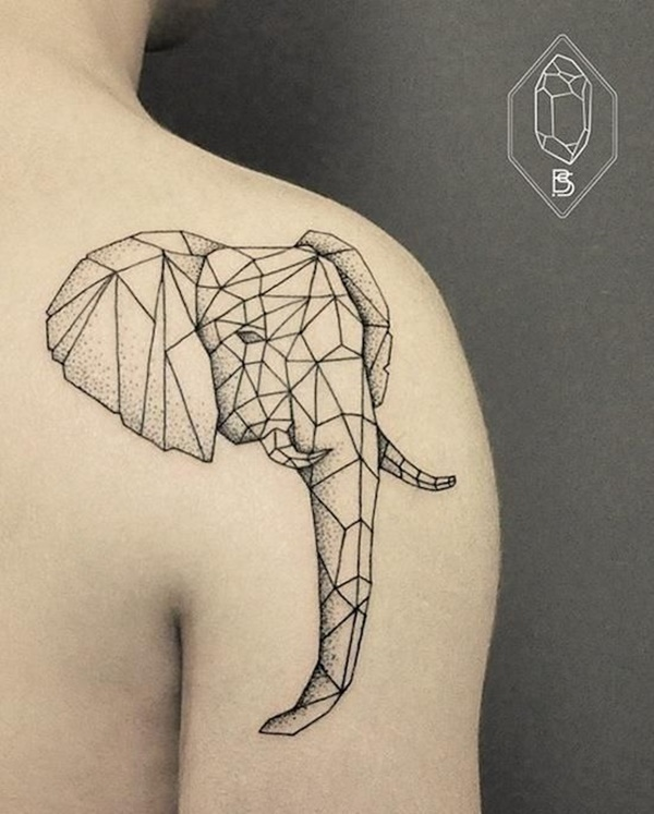 shoulder tattoo designs (19)
