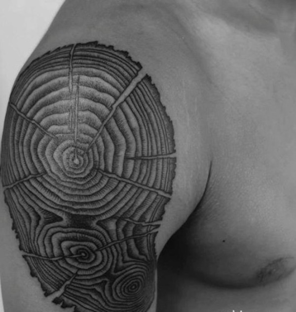 shoulder tattoo designs (70)