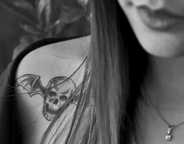 shoulder tattoo designs (83)