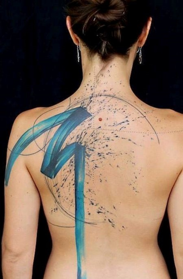 blue tattoo designs (19)