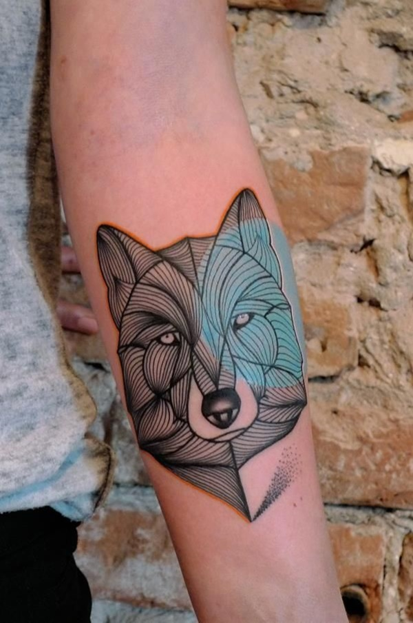 blue tattoo designs (23)