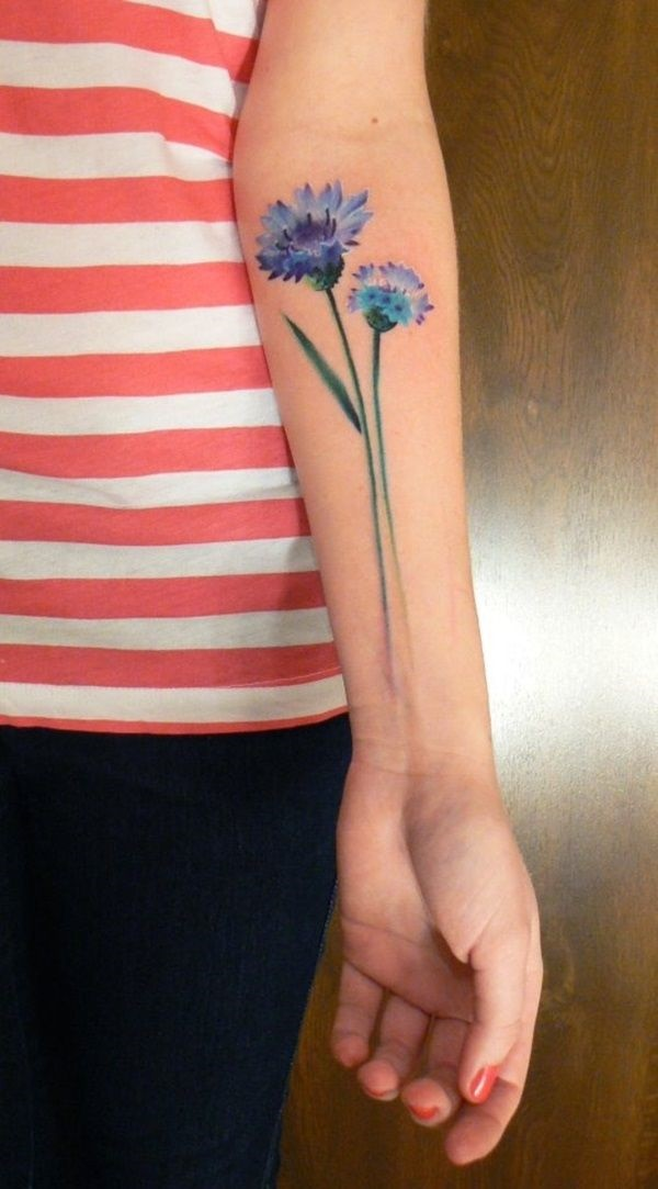 blue tattoo designs (31)