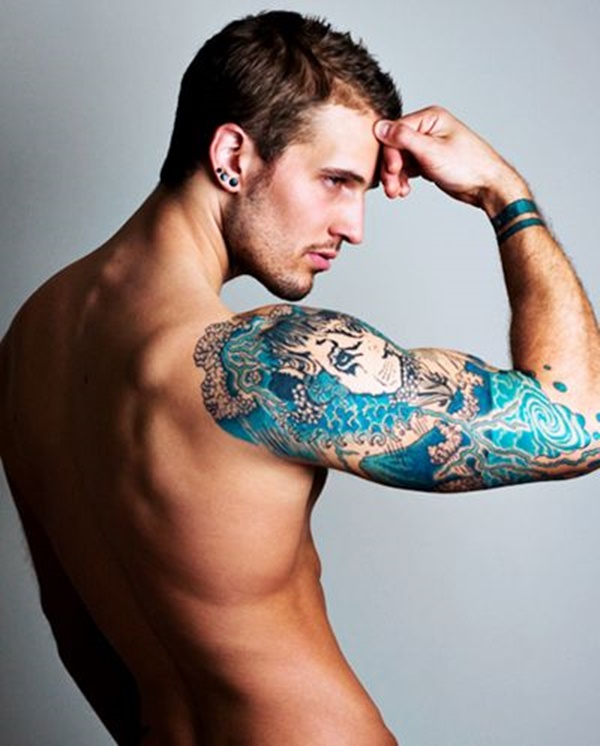 blue tattoo designs (49)