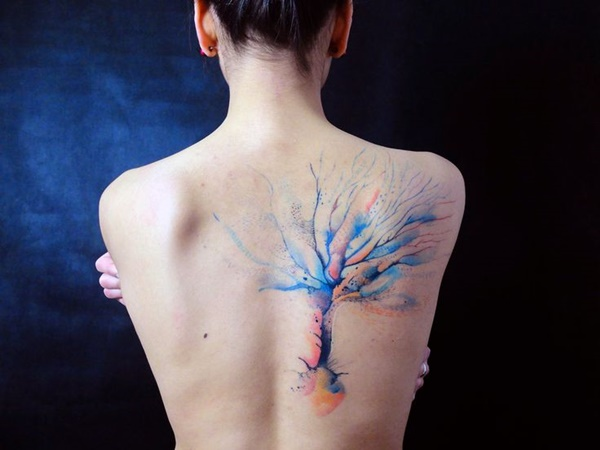 blue tattoo designs (52)