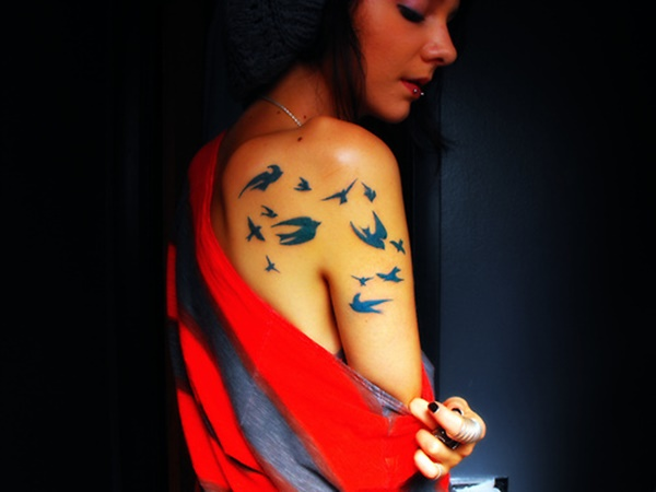 blue tattoo designs (57)