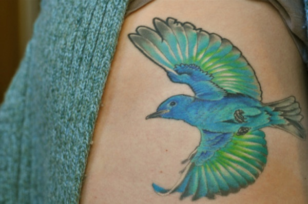 blue tattoo designs (69)
